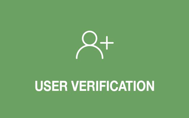Registration moderation & verification cover image